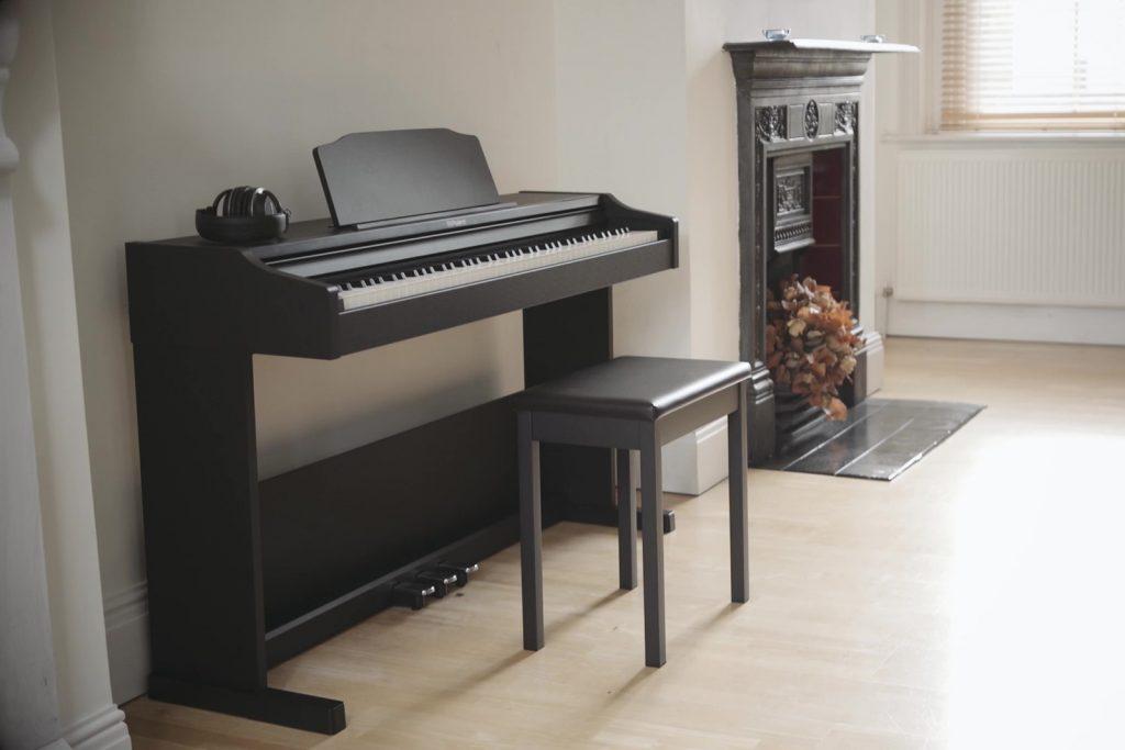 Top 5 mẫu đàn piano điện bán chạy nhất năm 2020