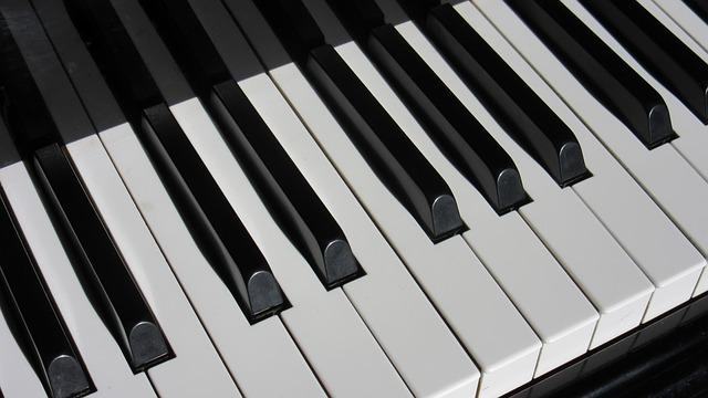 Cách chỉnh sửa bàn phím piano điện khi bị hư