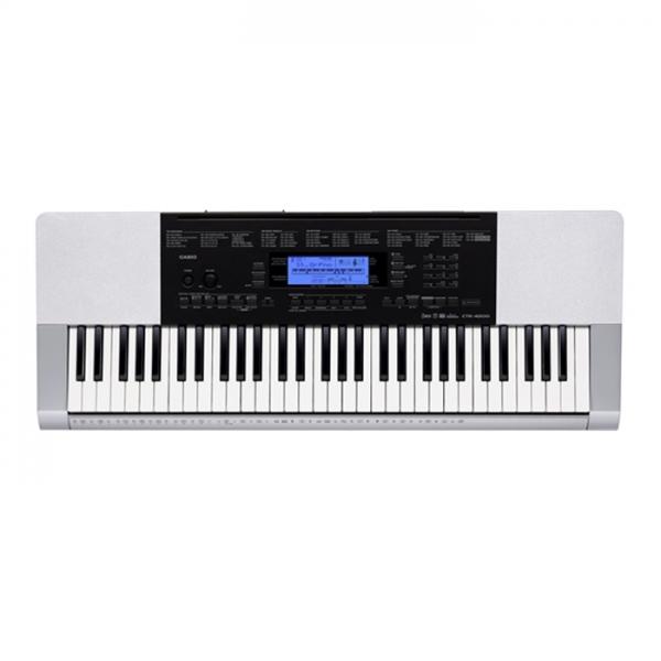 Đàn organ giá rẻ Casio CTK-4200